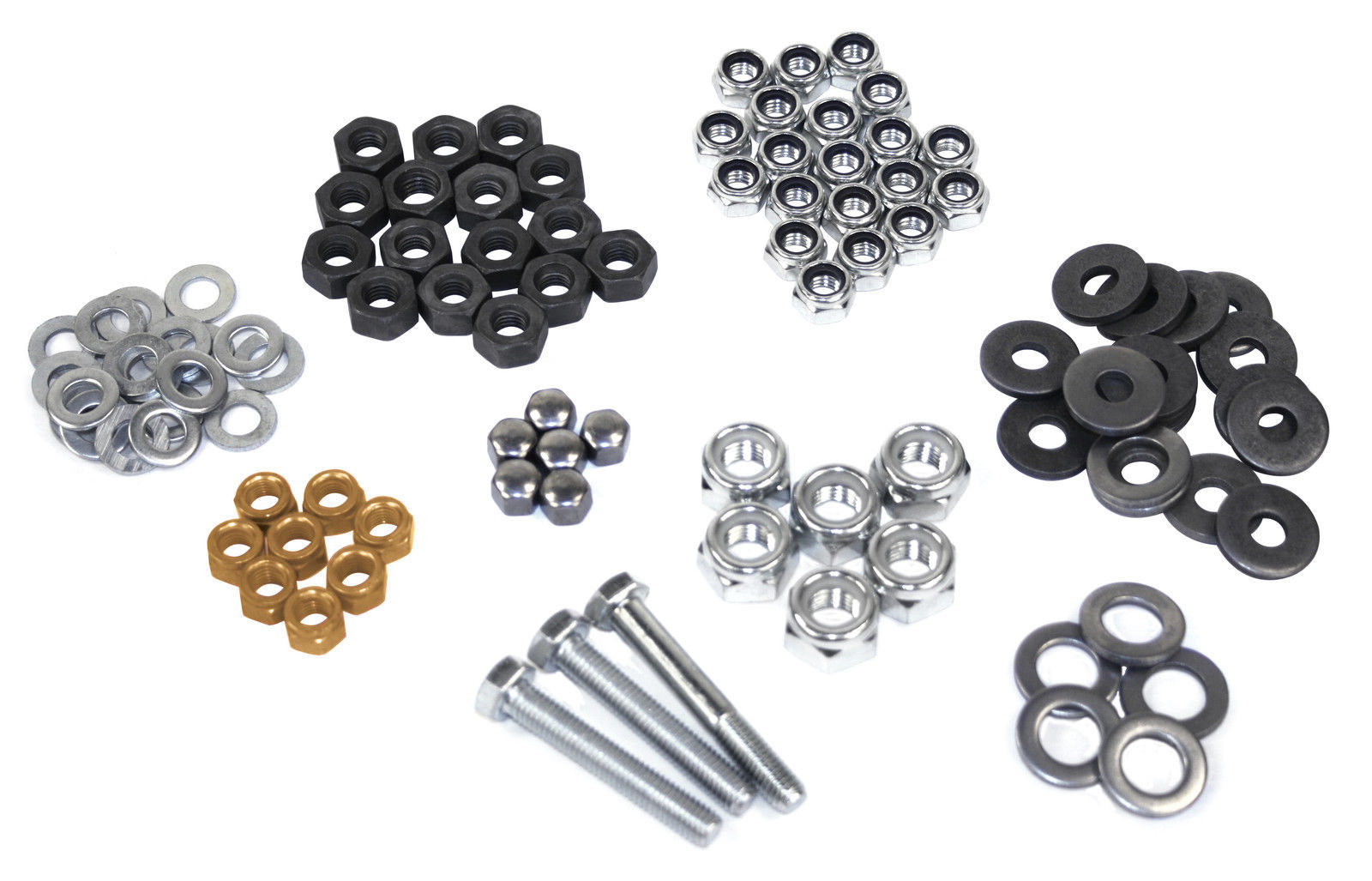 Empi 8mm Deluxe Engine Hardware Kit Vw Dune Buggy Bug