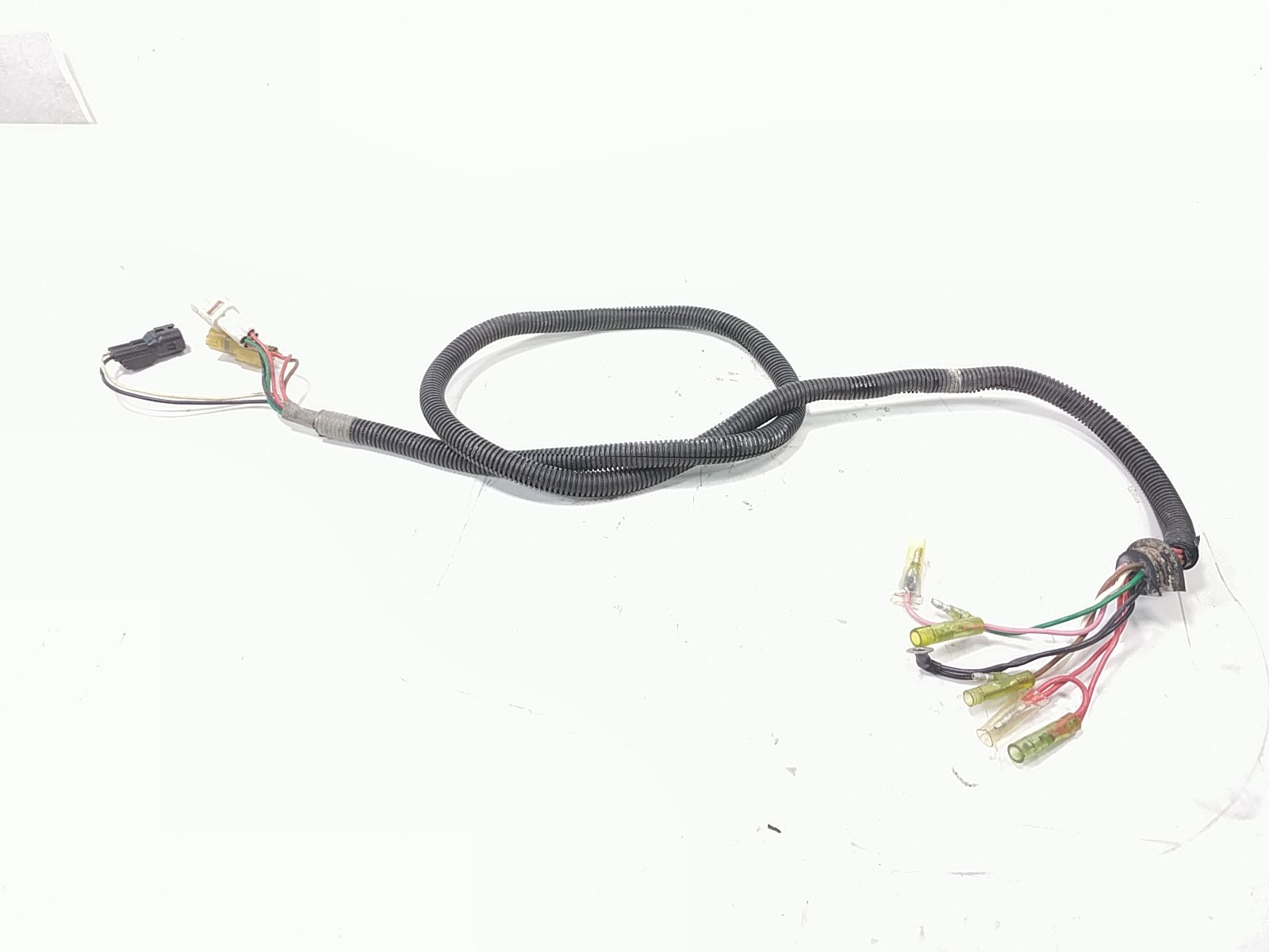 Yamaha Gp Wiring Wire Harness A