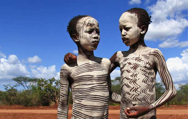 Fino a mezzo milione di persone rischiano la fame a causa della diga Gibe III, costruita da Salini Impregilo sul fiume Omo.