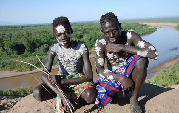 The reports of two donors missions to the Lower Omo Valley reveal that land grabs deny the tribes access to the river banks they need for cultivation.