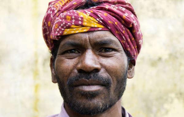 De nombreux Baiga ont été expulsés de leurs forêts. Ils risquent désormais d'être réduits à une vie de misère passée dans des camps de relocalisation.