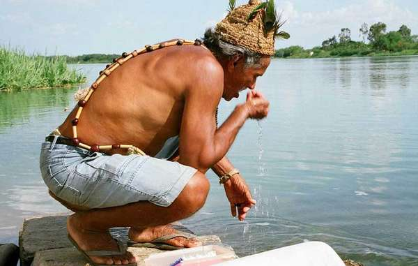 La presa de Jirau amenaza las vidas de varias tribus amazónicas, entre las que hay indígenas no contactados.