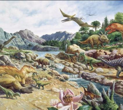 Origin of the Earth Sutori