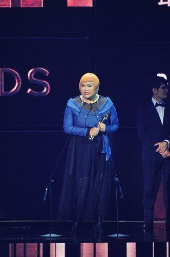 第30屆金曲獎頒獎典禮 | Sutori