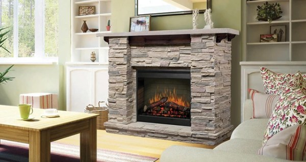 Top Electric Fireplace Brands Comparison Sylvane Free
