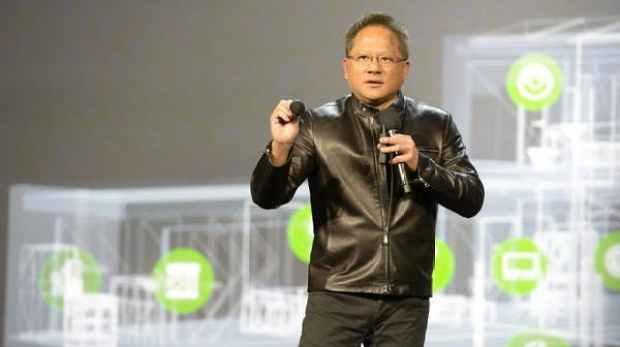 Nvidia halbiert seinen Gewinn und hat trotzdem zufriedene Anleger