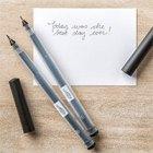 Journaling Pens