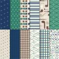True Gentleman Designer Series Paper
