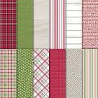 "Festive Farmhouse 12"" X 12"" (30.5 X 30.5 Cm) Designer Series Paper"