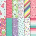 "How Sweet It Is 12"" X 12"" (30.5 X 30.5 Cm) Designer Series Paper"