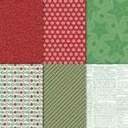 Dashing Along Designer Series Paper