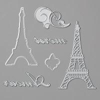 Parisian Dies