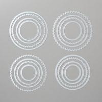 Layering Circles Dies