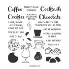 Nothing's Better Than Photopolymer Stamp Set (English)