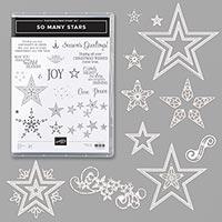 So Many Stars Bundle (En)