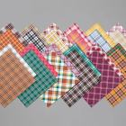 "Plaid Tidings 6"" X 6"" (15.2 X 15.2 Cm) Designer Series Paper"