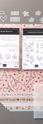 Parisian Blossoms Suite Bundle (English)