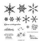 Winterwensen Photopolymer Stamp Set (Dutch)