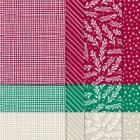 """Classic Christmas 6"""" X 6"""" (15.2 X 15.2 Cm) Designer Series Paper"""