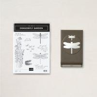 Dragonfly Garden Bundle (English)