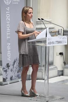 Η υπ. Περιβάλλοντος παρουσιάζει το σχέδιο Αθήνα-Αττική 2014.
