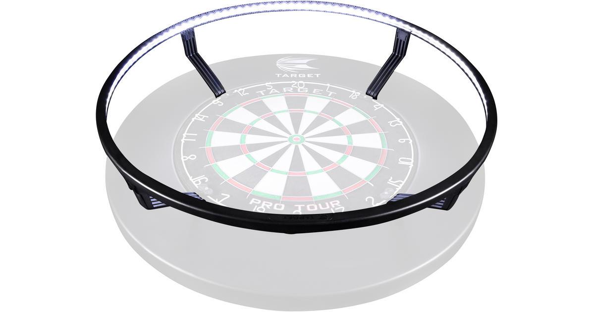 https www target darts co uk rigs lights corona vision lighting system