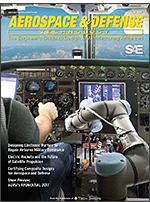 Aerospace & Defense Technology - ADT - April 2017