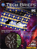 NASA Tech Briefs