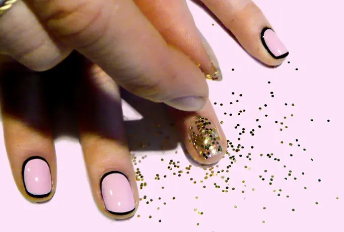 Next More Glitter