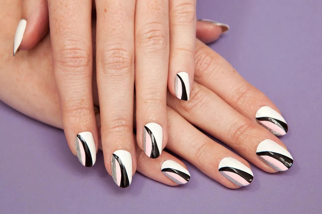 Nail Art Box Dior Ideas