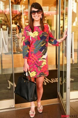 Neiman Marcus S Meghan Jahr Gives You The Inside Scoop On