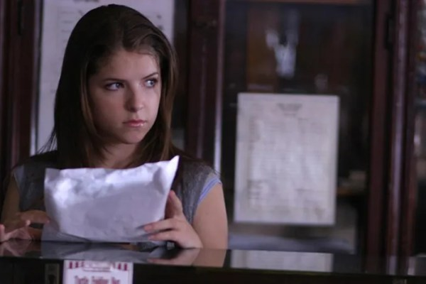 Anna Kendrick Roles You Completely Forgot About | Teen Vogue