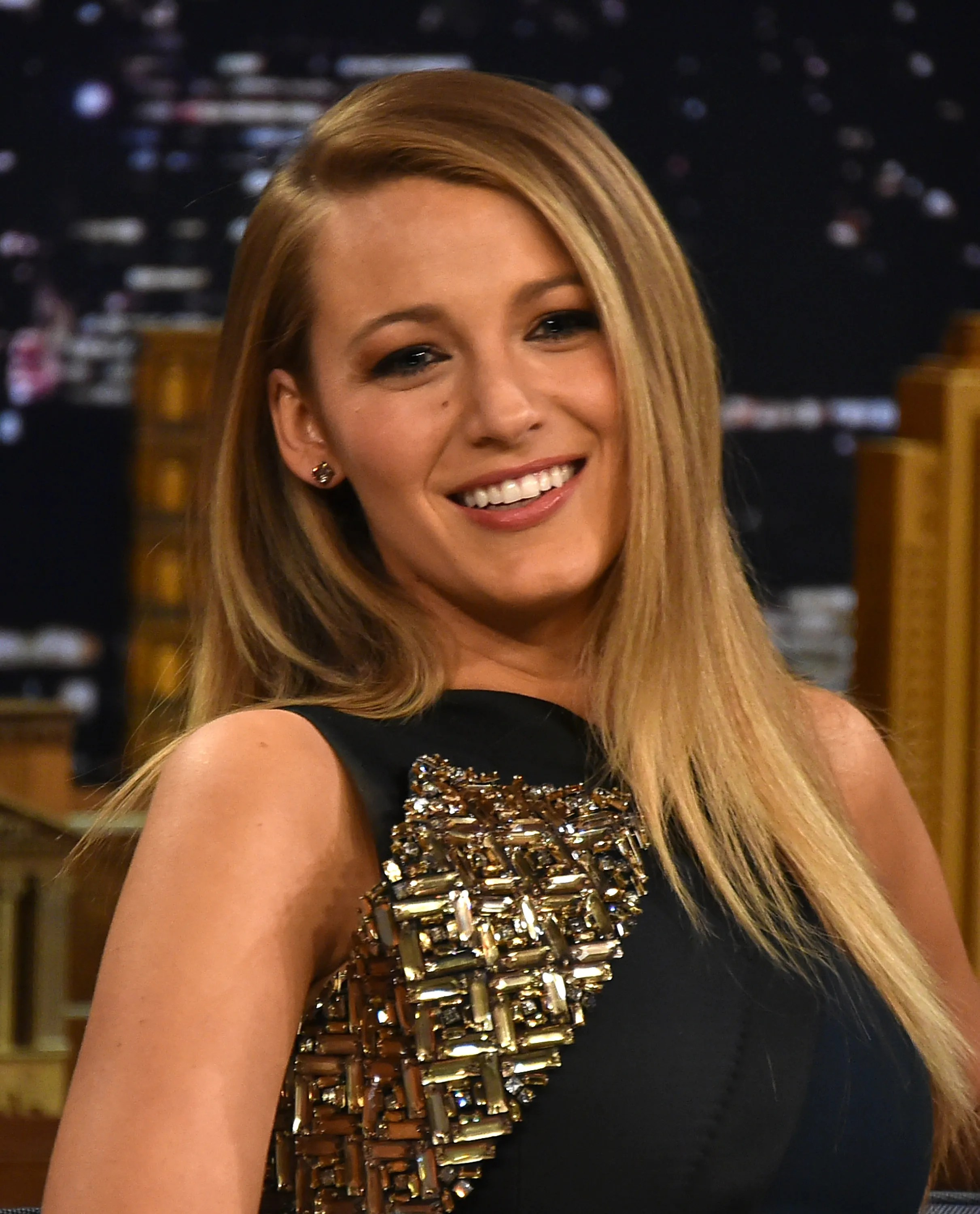 Blake Lively Just Wore the Coolest Knotted Braid to Go Hiking