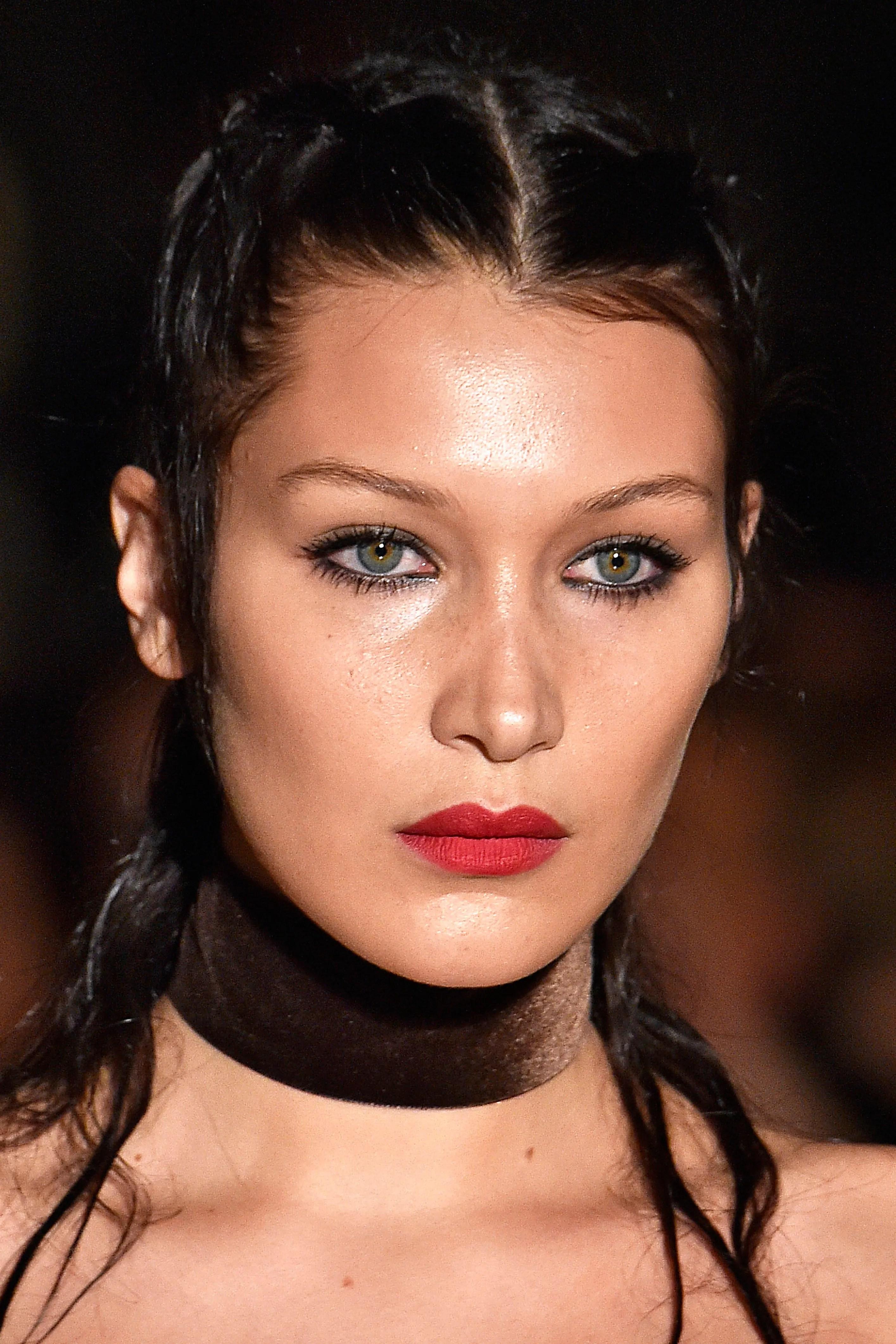Bella Hadids Best Makeup And Hair Looks Teen Vogue