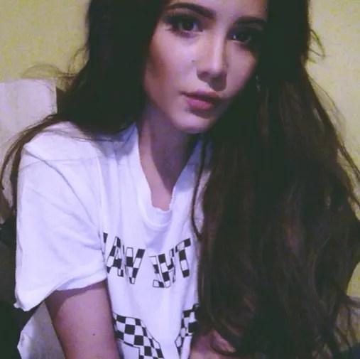 Halsey With Long Hair Halsey Pixie Haircut Teen Vogue