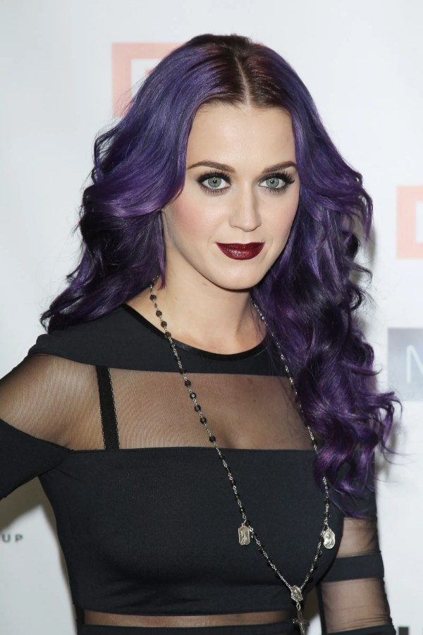 Katy Perry's Hair and Makeup Evolution, from Teen Dream to Pop Queen - Teen Vogue