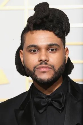 The Weeknd Dreadlocks - The Weeknd Hair | Teen Vogue