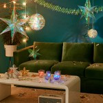 11 Holiday Dorm Decor Ideas Teen Vogue