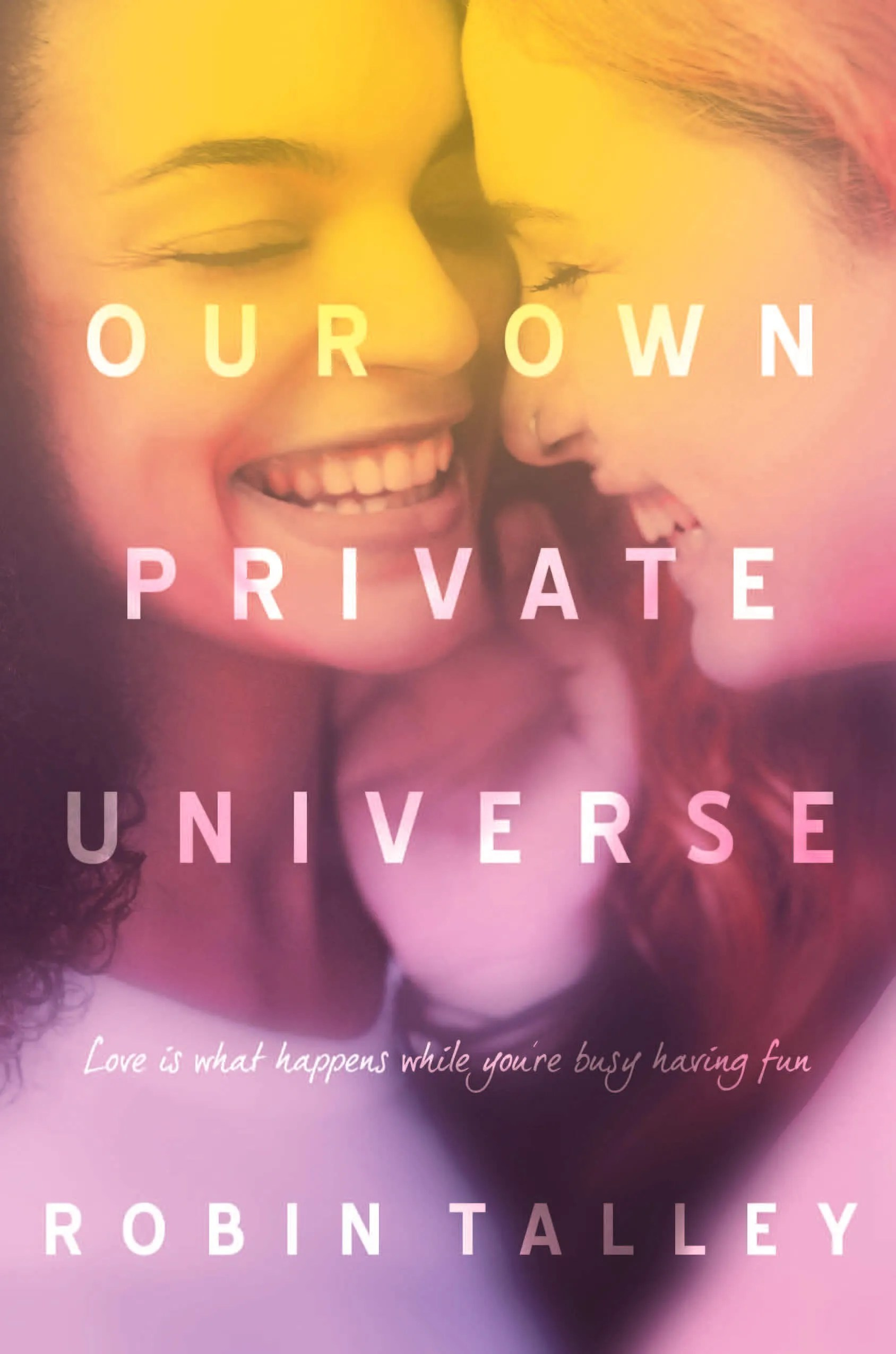 Image result for our own private universe robin talley