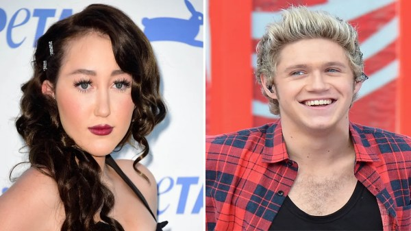 Noah Cyrus Says She Is NOT Dating Niall Horan | Teen Vogue