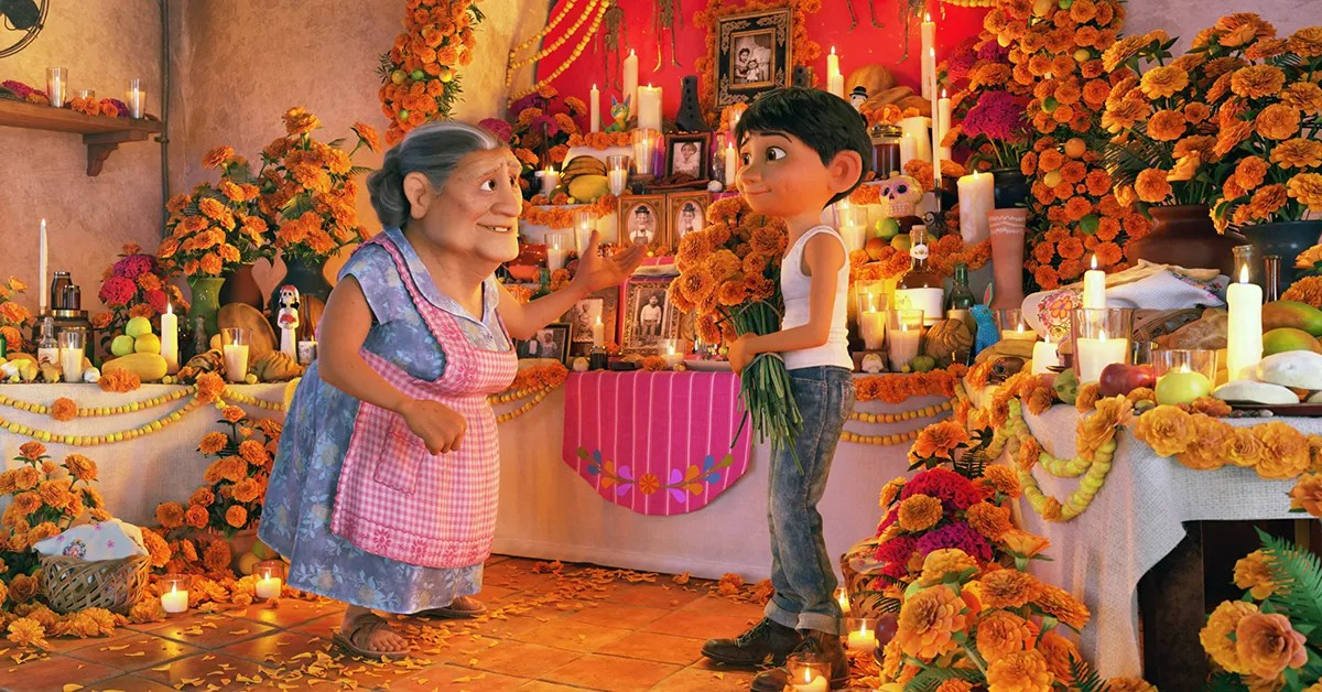 What Disney S Quot Coco Quot Means To Me As A Mexican American