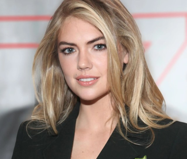 Kate Upton Alleges Guess Co Founder Paul Marciano Has A History Of Sexual Harassment Teen Vogue