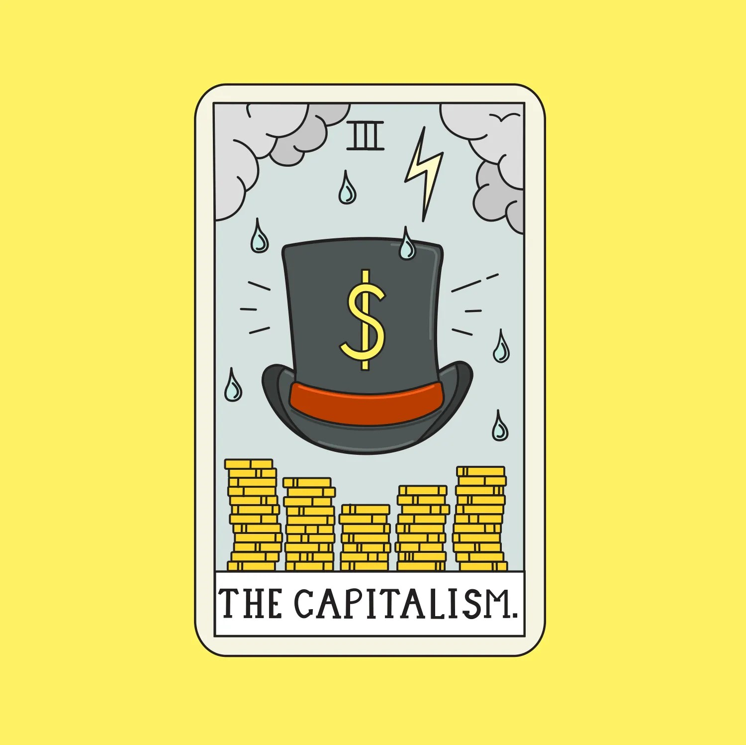 What Capitalism Is And How It Affects People