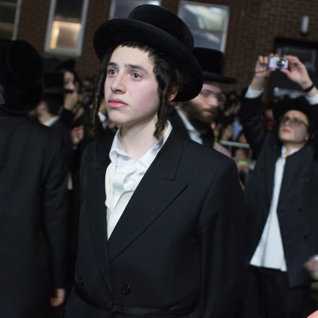 a man apologized for viral video mocking an orthodox jewish