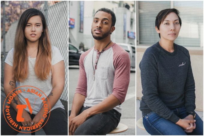15 photos that show what being asian-american looks like