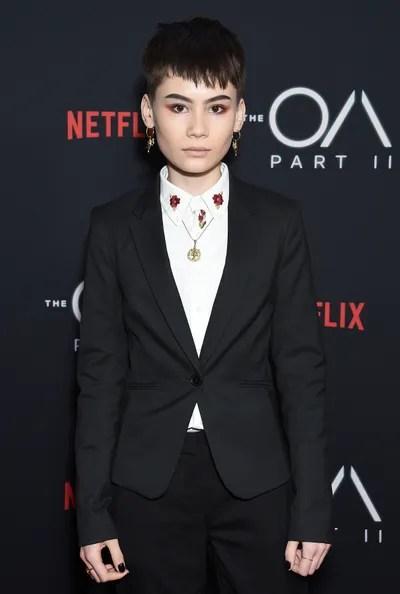 Asian Actor Ian Alexander