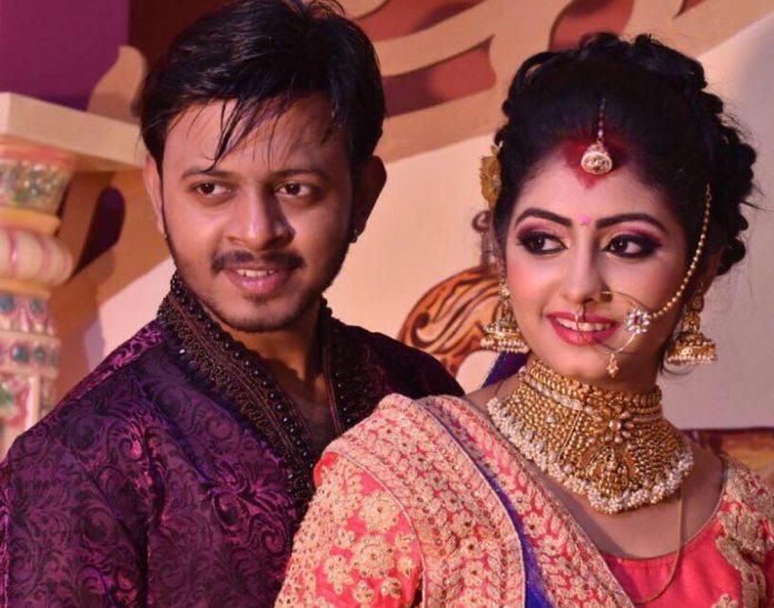 Marriage photos of Tollywood actor Suban Roy dgtl - Anandabazar