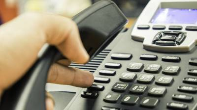 You must add this new number to dial your mobile from landline in India