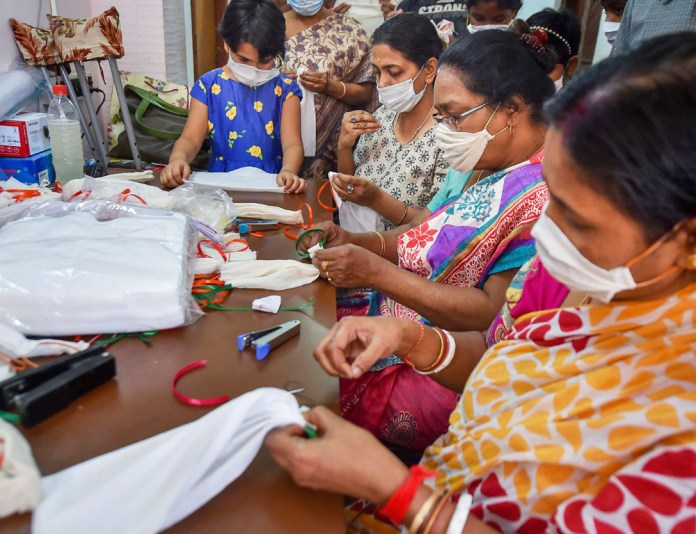 Unions seek Bengal government steps to insulate workers from coronavirus  crisis - Telegraph India