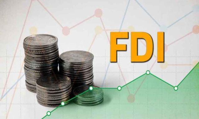 UN economists forecast a drop of up to 15 % in FDI worldwide due ...
